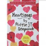 Book 1: Heartsongs (2002)