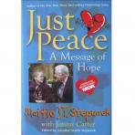 Book 7: Just Peace: A Message of Hope (2006)