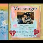 Book x2 (Audio): Messenger (read by Jeni)
