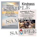 Inspiration Card #10 Kindness and Responses ®