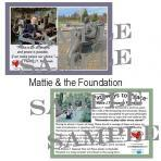 Inspiration Card #14 Mattie & Pathways to Peace®