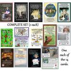 VIP MEMBER DISCOUNT: Inspiration 14 Card SET