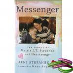 Combo: One Messenger book plus wristband