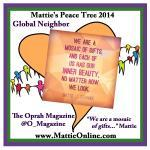 Global Neighbor The O Magazine