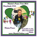 Maryland Mama Peace