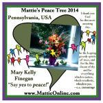 Pennsylvania Mary Kelly Finegan