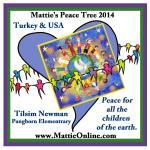 Turkey and USA Tilsim Newman